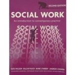 Social Work: An introduction to Contemporary Practice
