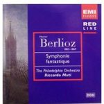 Symphonie Fantastique – Berlioz (His amazing symphony, born of unrequited love for Irish actress CD)