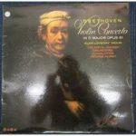 """Beethoven €Ž€"""" Violin Concerto I D Major, Op. 61"""