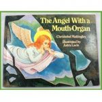 The Angel with a Mouth-organ