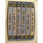 Graham Green – the Complete Entertainments Folio Box set