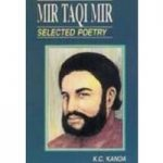Mir Taqi Mir Selected Poetry