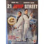 21 JUMP STREET 15