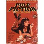 PULP FICTION 18