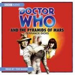 Doctor Who and the pyramid of Mars