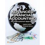 Advanced Financial Accounting – An International Approach