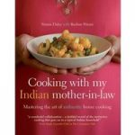 Cooking with my Indian mother-in-law