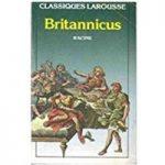 Racine's Britannicus