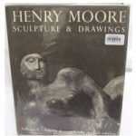 Henry Moore Sculpture and drawings volume 1