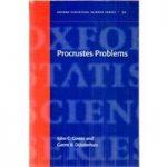 Procrustes Problems