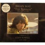 """""""The Business"""" (Rock On Cozy Mix) – A Tribute To Cozy Powell (1947 – 1998) Brian May"""