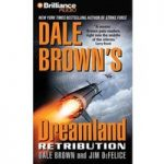 "Retribution (Dale Brown's Dreamland Series) Audio CD €"" Abridged, Audiobook, CD"
