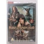 Robin of Sherwood – The Complete Series