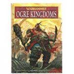 Ogre kingdoms