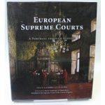 European supreme courts