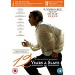 12 YEARS A SLAVE 15