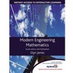 50% OFF SALE Modern Engineering Mathematics Fourth Edition Glyn James