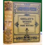 The Works of Percy Bysshe Shelley from the original editions: Fourth Series; Prose Writings