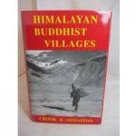 Himalayan Buddhist villages