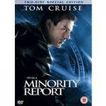 MINORITY REPORT 12