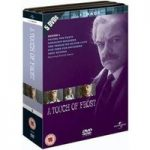 A TOUCH OF FROST THE COMPLETE SERIES 4 5 DVD box set 15