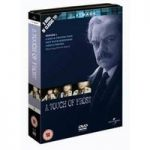 A TOUCH OF FROST THE COMPLETE SERIES 1 12