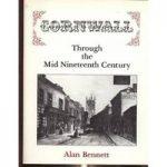 Cornwall through the mid nineteenth century