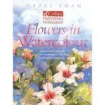Flowers in Watercolour (Painting Workshop)