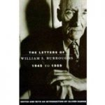 The letters of William S. Burroughs, 1945 to 1959