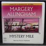 Mystery Mile – CD Audio Book