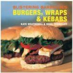 Burgers, wraps & bites