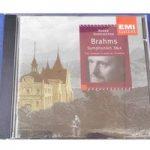 Brahms: Symphonies Nos.3 & 4 – R.Norrington (Conductor), The London Classical Players