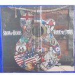 Wake The Union: Show of Hands HMCD36