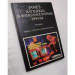 Jane's Battlefield Surveillance Systems