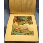 1943 Aviation de France. Fully illustrated. French language.