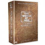 THE WORLD AT WAR E