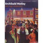 Archibald Motley -Jazz Age Modernist