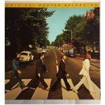 Abbey Road. The Beatles – MFSL 1-023