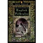 The Penguin book of English folktales