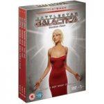 BATTLESTAR GALACTICA SEASON 4 15