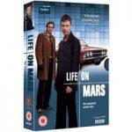 LIFE ON MARS SERIES 2 12