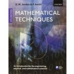 Mathematical Techniques – 4th Edition