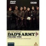 DAD'S ARMY THE VERY BEST OF DAD'S ARMY – VOLUME 2 PG