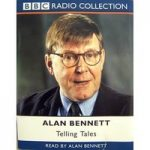 Telling Tales : Ten Childhood Snapshots from Alan Bennett 2 x tapes