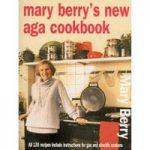 Mary Berry's new aga cookbook