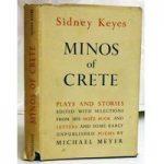 Minos of Crete